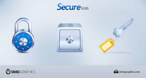Secure Icons