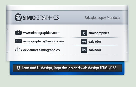 ID simiographics by simiographics