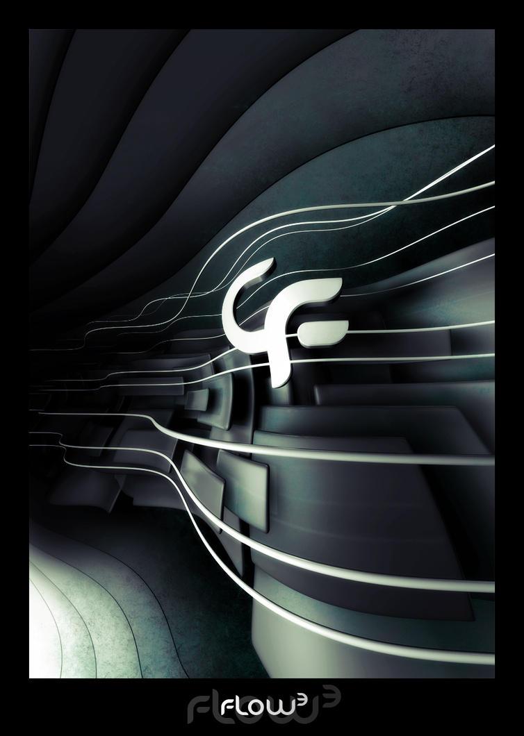 cF GENESIS - flow'3 by TheMaestro-