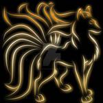 Ninetails Logo