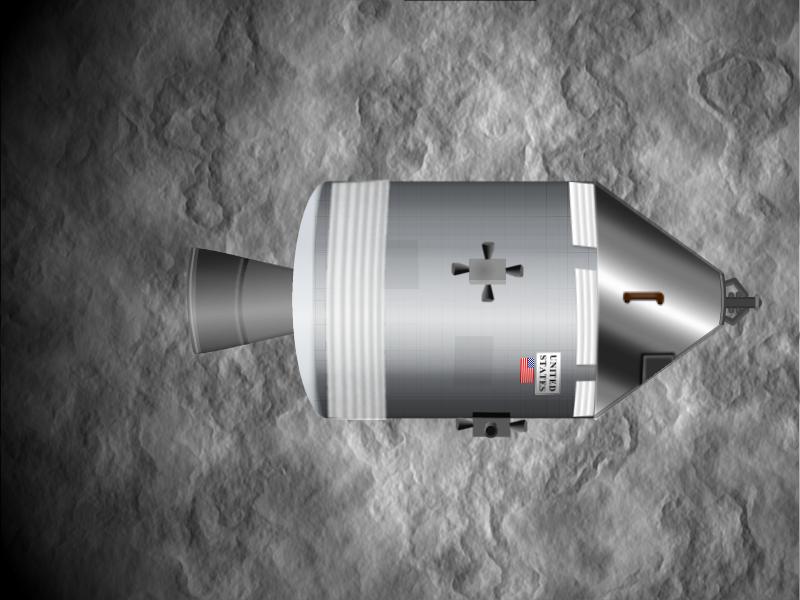 Apollo Command-Service Module