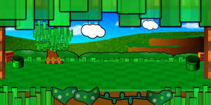 Paper Mario Battlefield