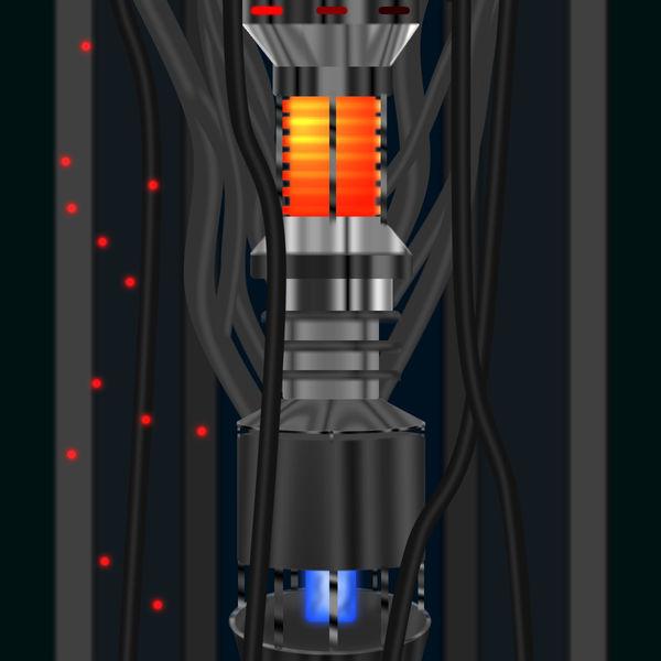 Torchwood Rift Manipulator RC1