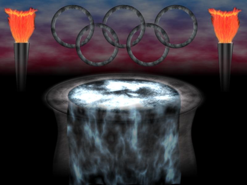 2008 Beijing Olympics Tribute