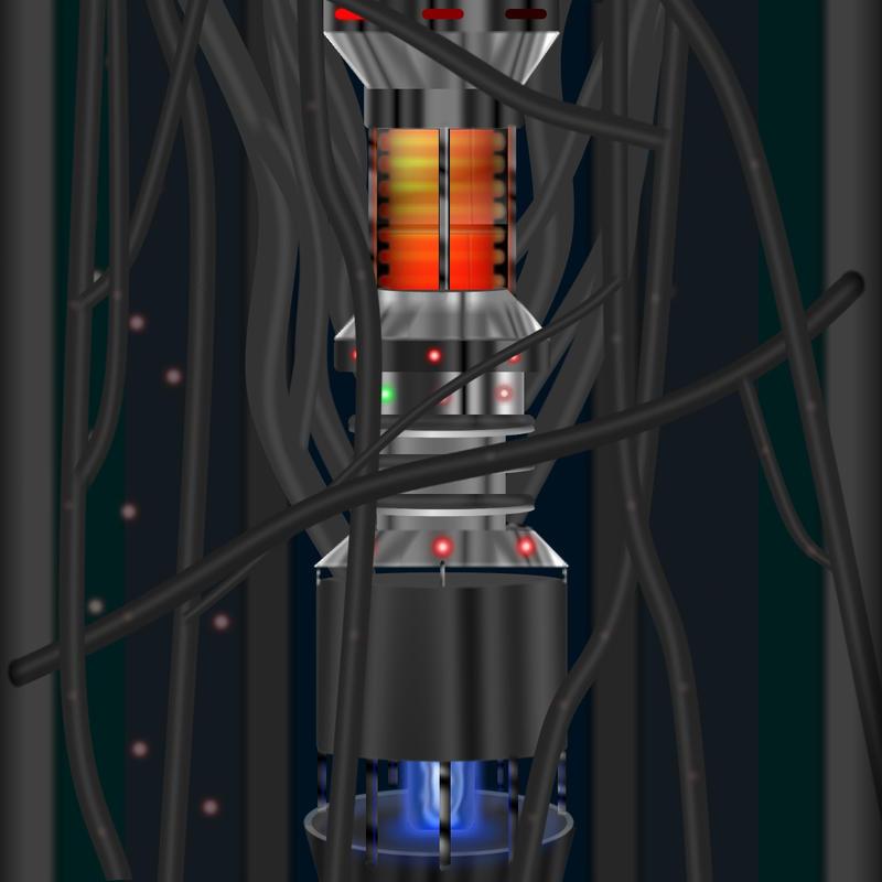 Torchwood Rift Manipulator