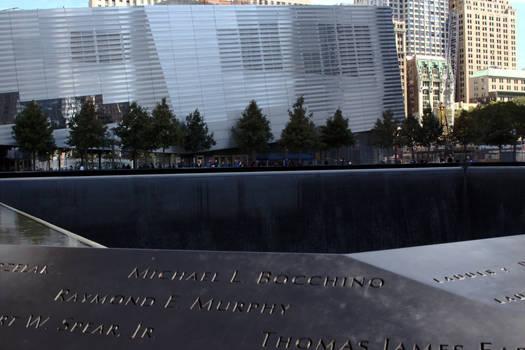 The 9-11 Memorial