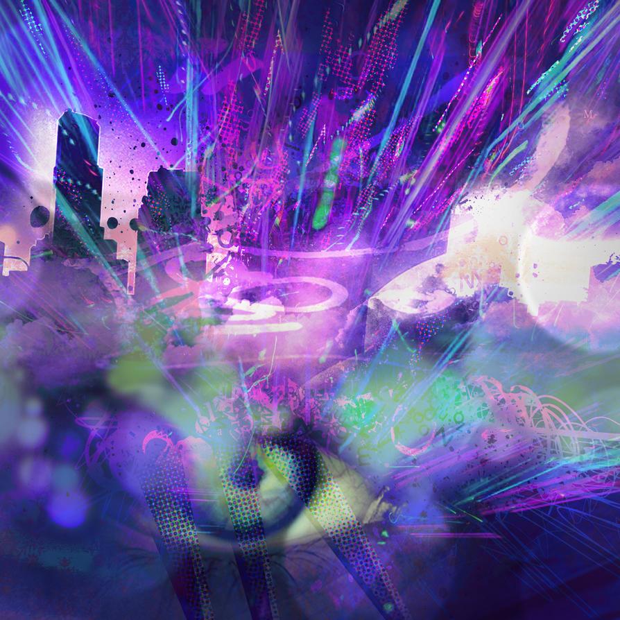 I Dream of Kaleidoscopes by randomnothingnis