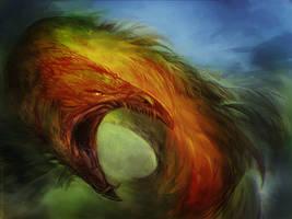 Dragony by Kuroi-kisin