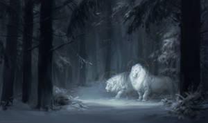 Snow Gods