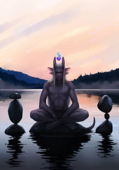 YCH: Balance