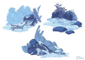 Snow Environment Concepts