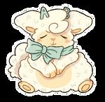 [SC] A sleepy sheepy (SOTM Gift)