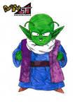 Kagyu (Age 796) (Dragon Ball SF)