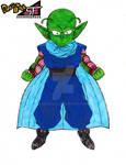 Kagyu (Age 797) (Dragon Ball SF)