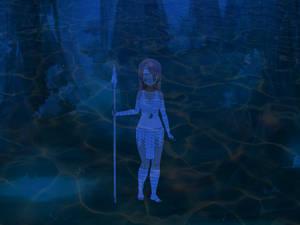 Kisekae - Sea Shrine Maiden(currently unnamed)