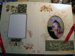 Altered Book 2 DOAD Sign-In PG by LauraTringaliHolmes