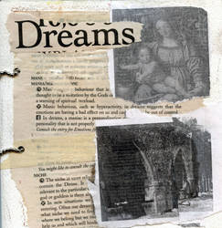 Page 1--Who Would Have Dreamed by LauraTringaliHolmes