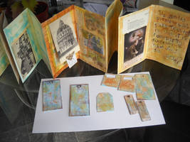 Italy Travel Journal Overview