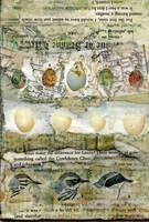 Dirty Bird #3 by LauraTringaliHolmes