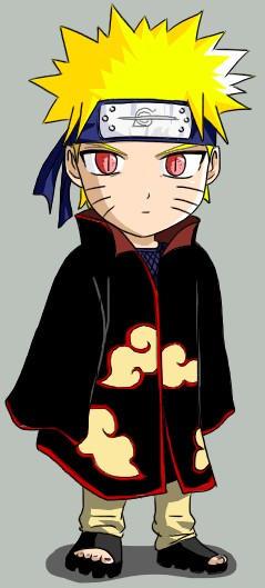 Akatsuki naruto chibi by christenlanger on deviantart - Naruto chibi images ...
