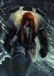 Leman Russ,The Wolf King,