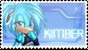 Kimber Stamp by GodzillaJAPAN