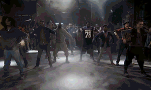 Step Up 3D Gif Request 02 by MegaPaperGirl