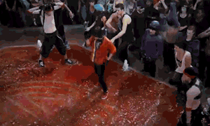 Step Up 3D Gif Request 03 by MegaPaperGirl
