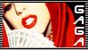 Gaga BDR Still Stamp 001 by MegaPaperGirl