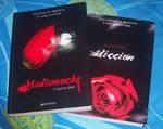 Libros Medianoche y Adiccion by TheSofterSideAv