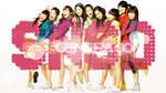 Girls Generation Wallpaper by TheSofterSideAv