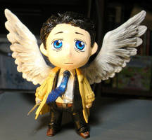 Castiel Ver.2 by BX211