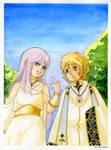 Athena and Aiolos