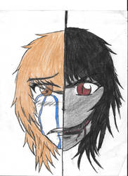 The Two Faces Of Ameliah Wrath