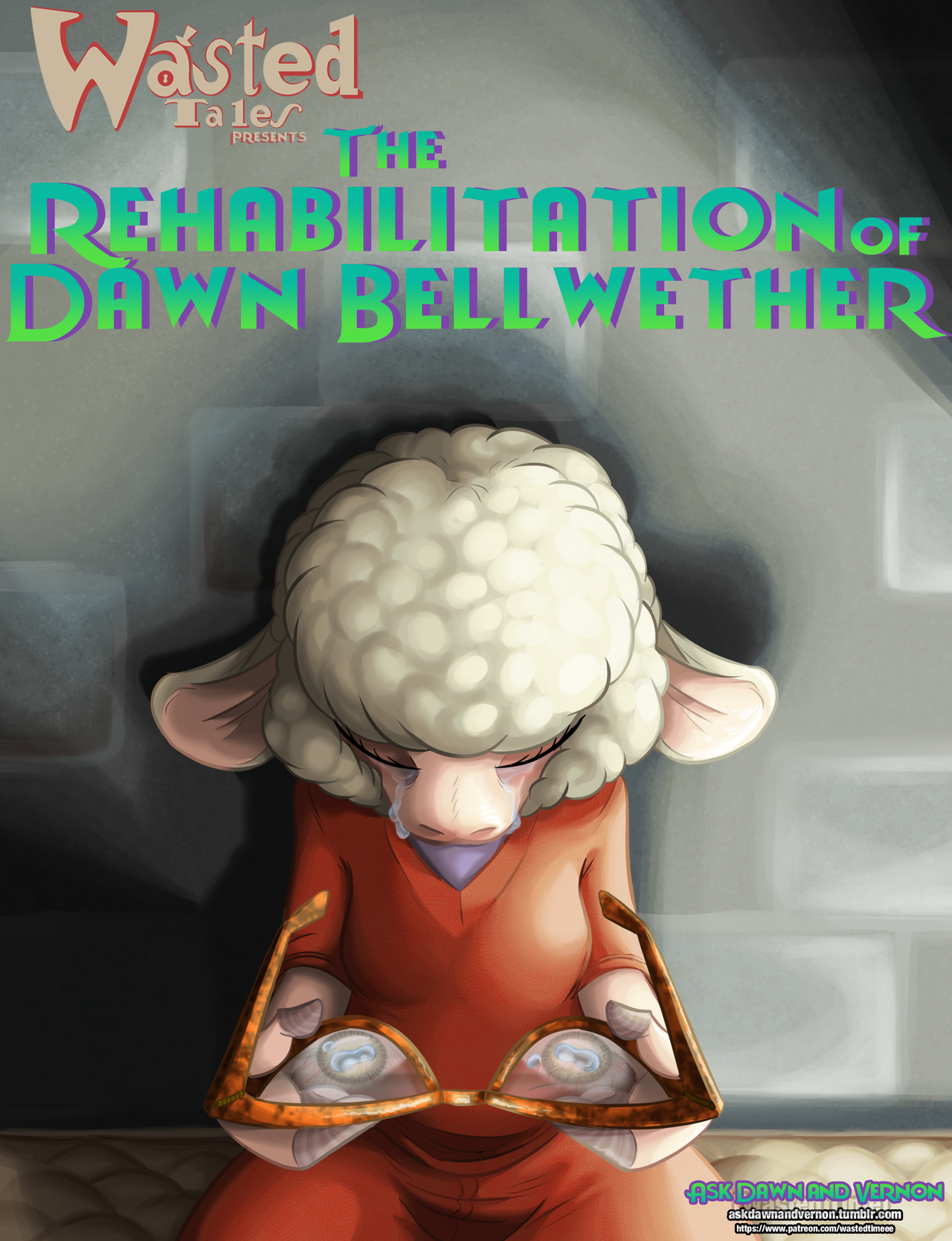 Story: The Rehabilitation of Dawn Bellwether