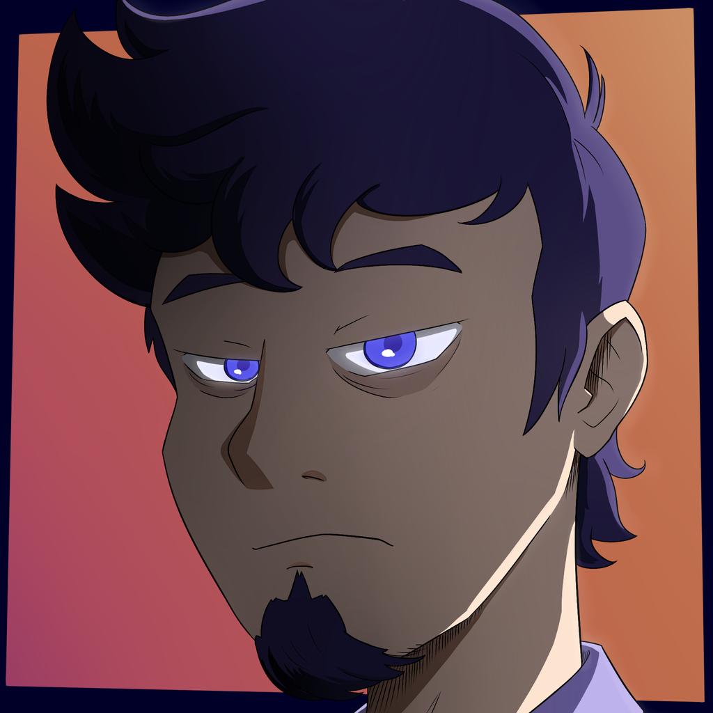 MisterPhoenixDA's Profile Picture