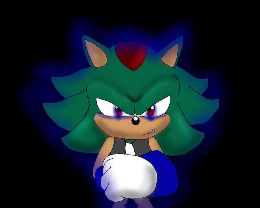 Max the ScarHog '2010' by Sonicfactor