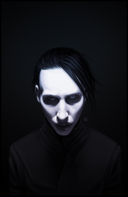 Marilyn Manson 2013