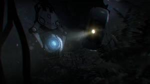 [Portal2/SFM] Oh, it's you...