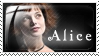 Alice Cullen by Yasny-chanstamps