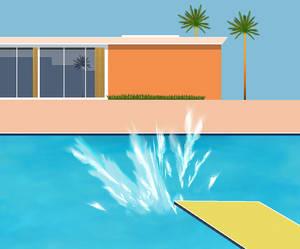 A Bigger Splash Version 2