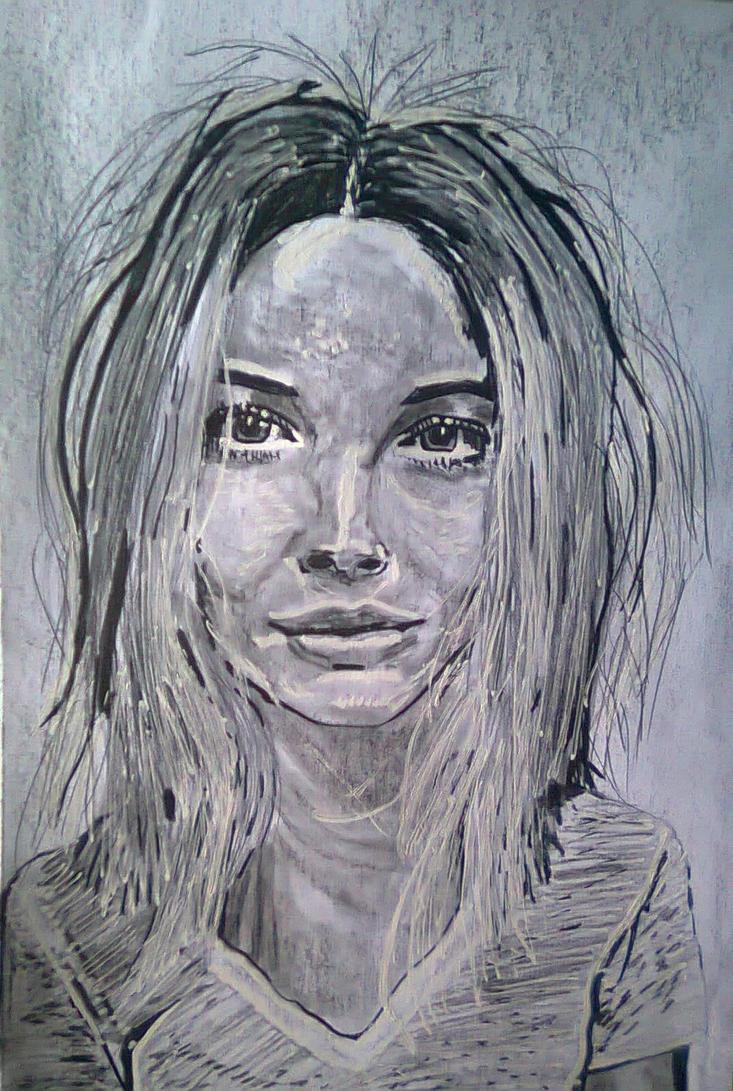 Drawing 1704 001 by Drake2187