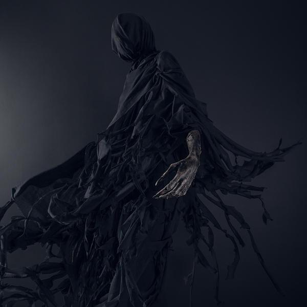 Dementor #2 by alexgonzao
