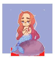 [TOTW] Mermaid - I'm Here