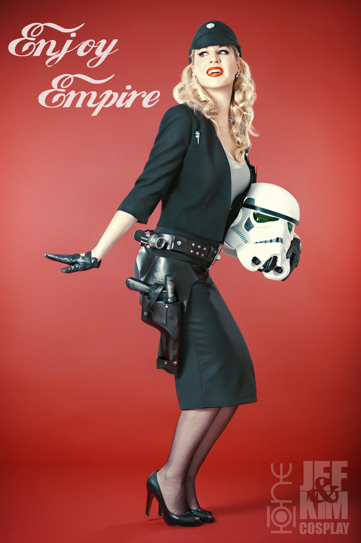 Enjoy Empire by ONE-Photographie