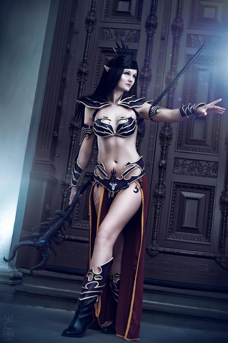 Sorceress sex