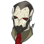 Maximilien Sketch by Pink-Like-Candy