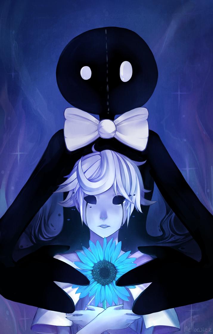 Nightflower by hellowizz