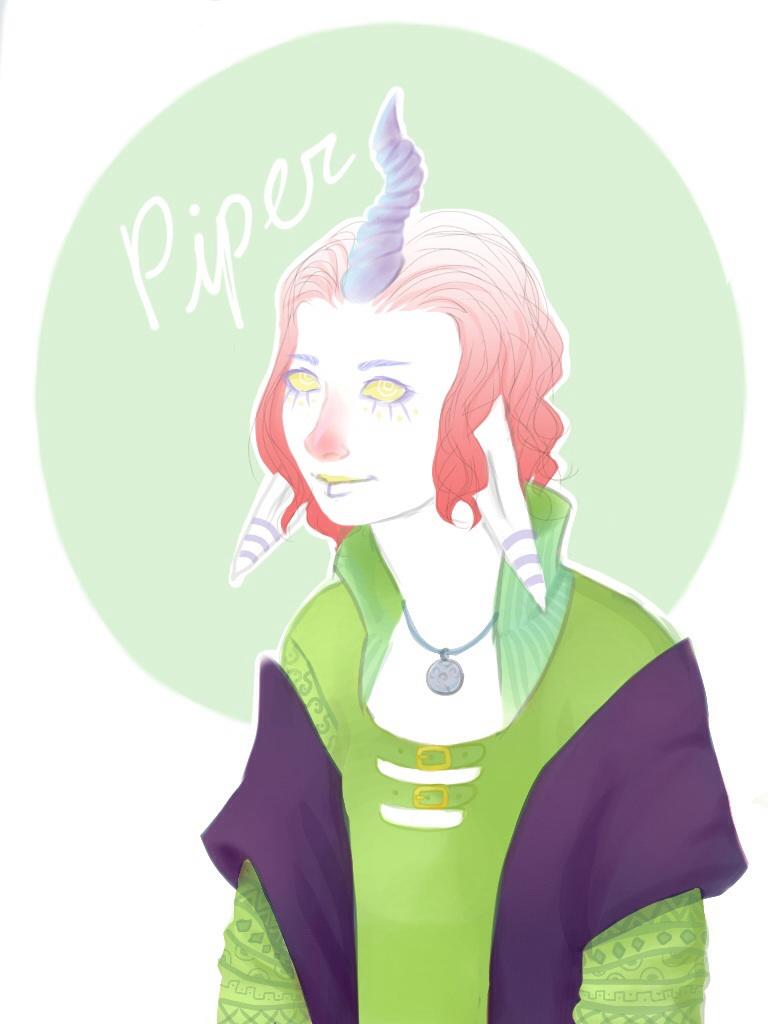piper by SundaySunny