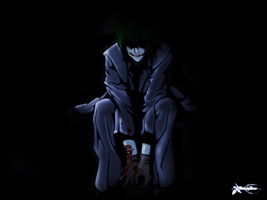 Image result for dark joker